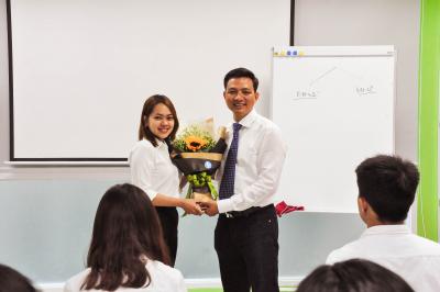 Quản lý đại lý Nhà Đại Phát - Ms.Nhi