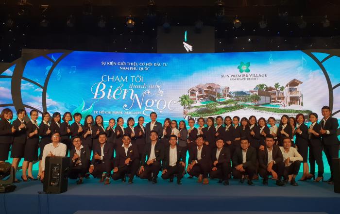 Nhà Đại Phát tham dự sự kiện Giới thiệu cơ hội đầu tư Nam Phú Quốc