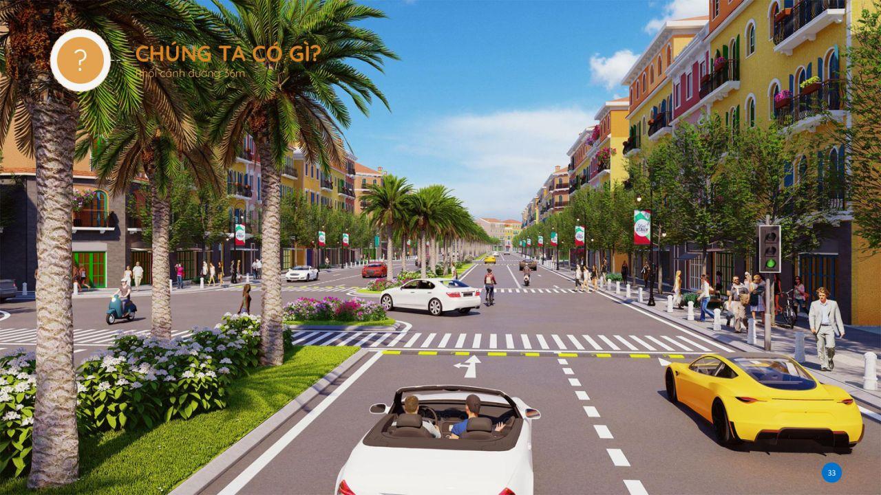Dự án Sun grand City