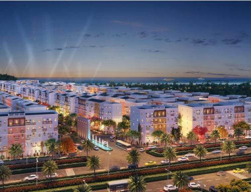 Sun Grand City New An Thoi- Siêu Dự Án Của Tập Đoàn Sun Group trong năm 2019