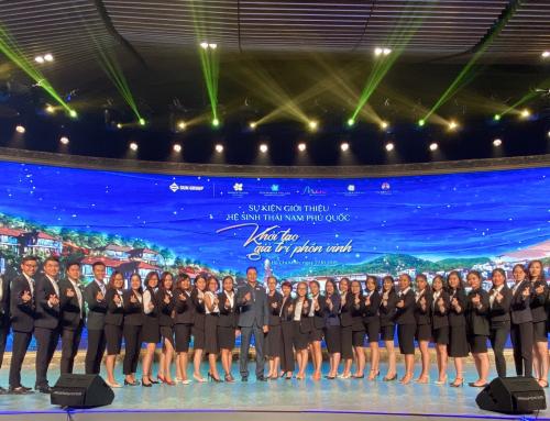Sự Kiện Giới Thiệu Hệ Sinh Thái Nam Phú Quốc-27/10/2019