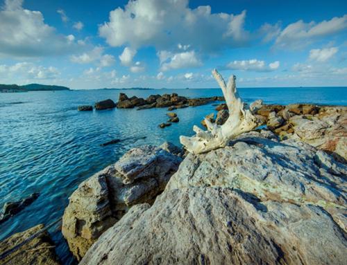 Phú Quốc xếp thứ 7 trong 10 điểm du lịch mới nổi năm 2020