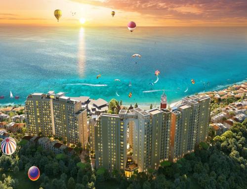 6 lý do làm nên sức nóng cho căn hộ Hillside Residence Phú Quốc
