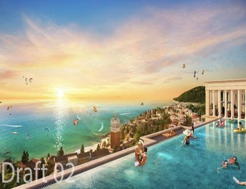 Hillside Phú Quốc – Căn hộ cao cấp tại lõi trung tâm thành phố