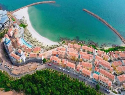 Căn hộ HillSide Residence Phú Quốc chính thức mở bán 01.2021