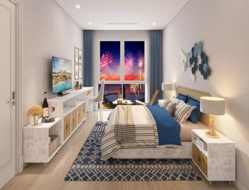 Căn hộ Phú Quốc Hillside Residence – đẳng cấp và kiêu hãnh