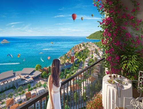 Hillside Nam Phú Quốc – sở hữu căn hộ, chạm tới phồn hoa