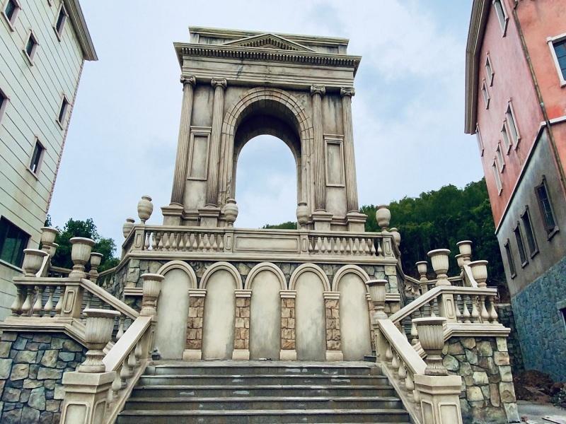 Khải Hoàn Môn - Sorrento Nam Phú Quốc