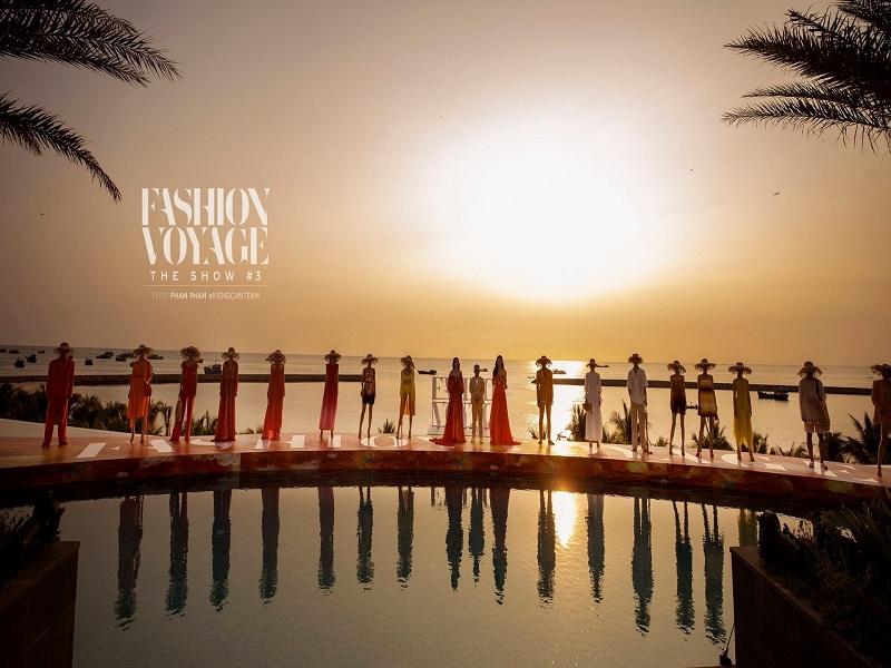 Fashion Voyage tại Nam Phú Quốc