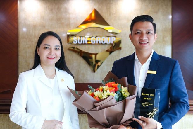 Nhà Đại Phát trở thành thành viên chính thức của CLB Sun Infinity Partner.