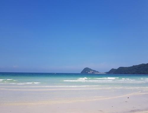 Đảo Ngọc Phú Quốc những lần được điểm tên trên bản đồ thế giới